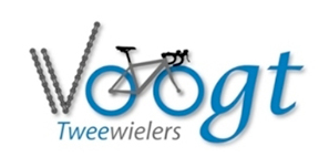 Voogt Tweewielers logo